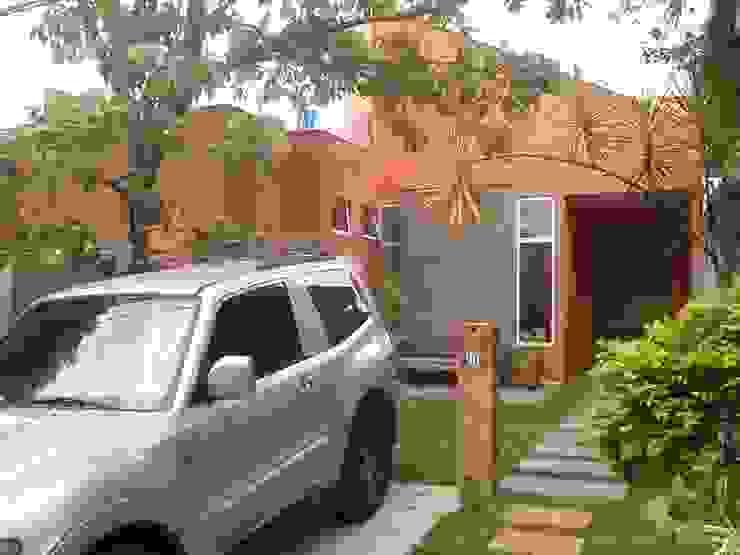 Casas modernas de Margareth Salles Moderno
