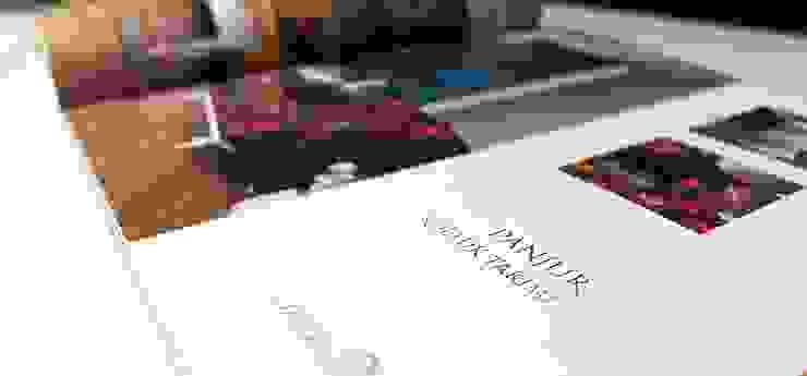Katalog Tasarımı KORAY KIŞLALI