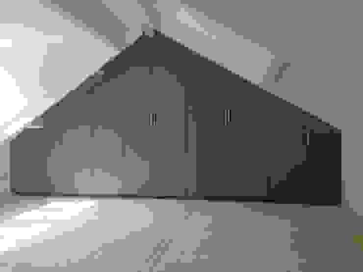 Disciplines: modern  door adam van der weijden interieur architectuur, Modern MDF