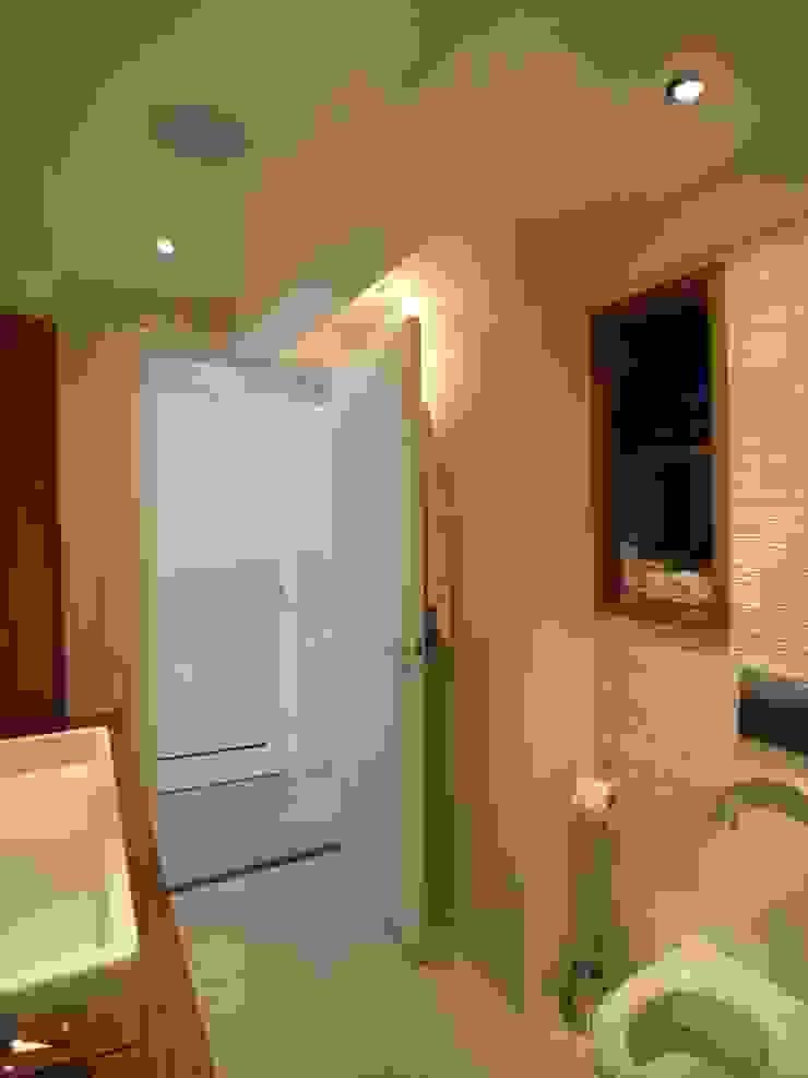 Disciplines Moderne badkamers van adam van der weijden interieur architectuur Modern Tegels