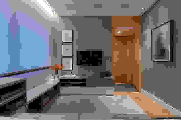 CoGa Arquitetura Living room