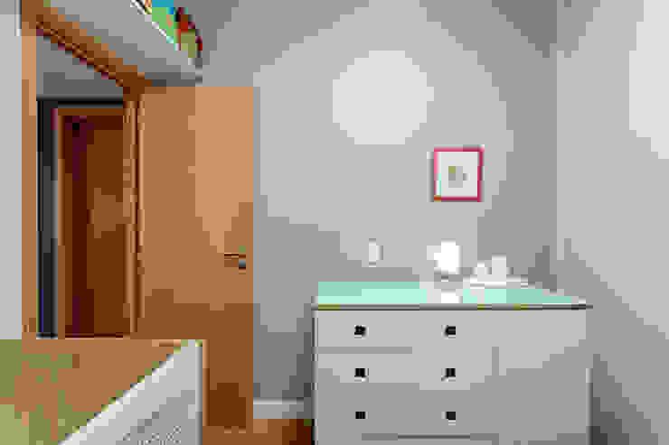 CoGa Arquitetura Nursery/kid's room