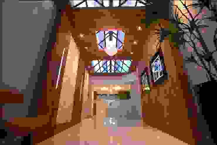 Arquitetura Ao Cubo LTDA Bangunan Kantor Modern