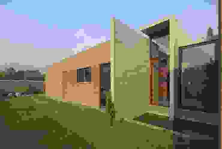 Casa oZsO Martin Dulanto 現代房屋設計點子、靈感 & 圖片