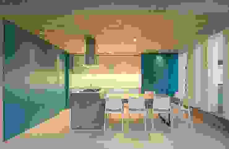 Casa Maple Comedores de estilo moderno de Martin Dulanto Moderno