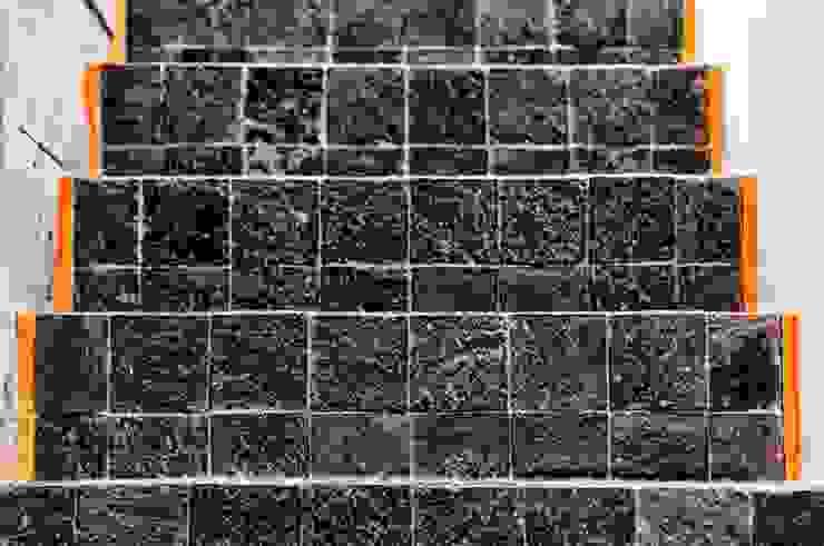 Casa Seta Murs & Sols modernes par Martin Dulanto Moderne