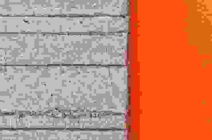 Casa Seta Modern walls & floors by Martin Dulanto Modern