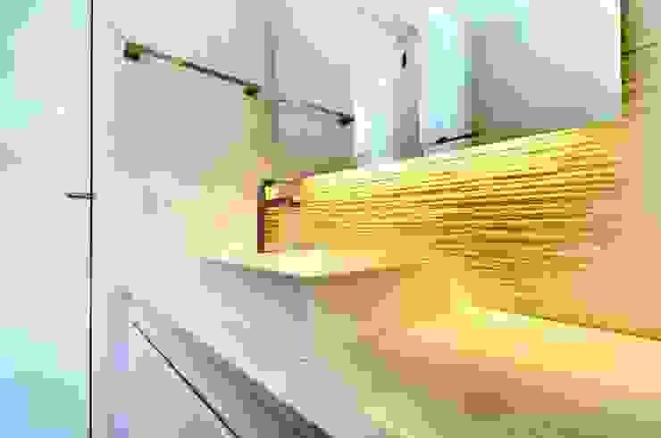 Baños de estilo  por Martin Dulanto, Moderno
