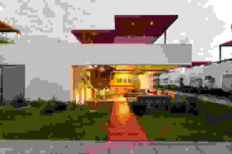 منازل تنفيذ Martin Dulanto
