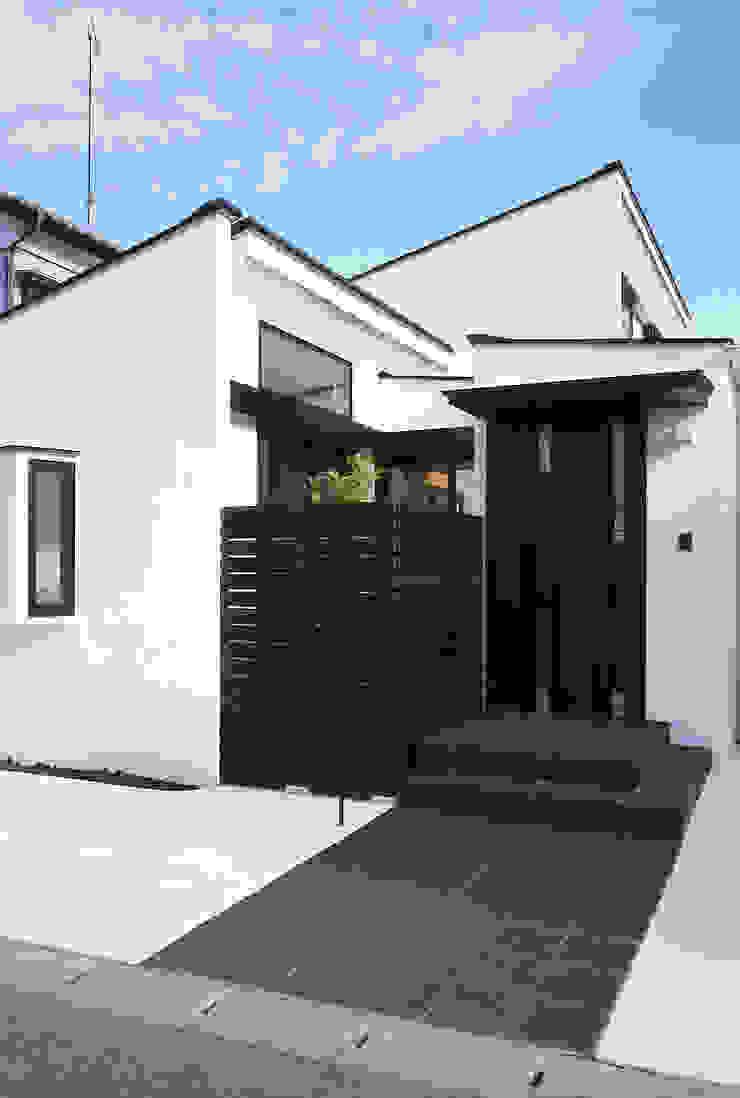 フラットハウス Modern Evler 株式会社横山浩介建築設計事務所 Modern