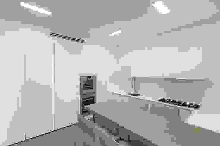 Modern Mutfak ARCHILAB architettura e design Modern