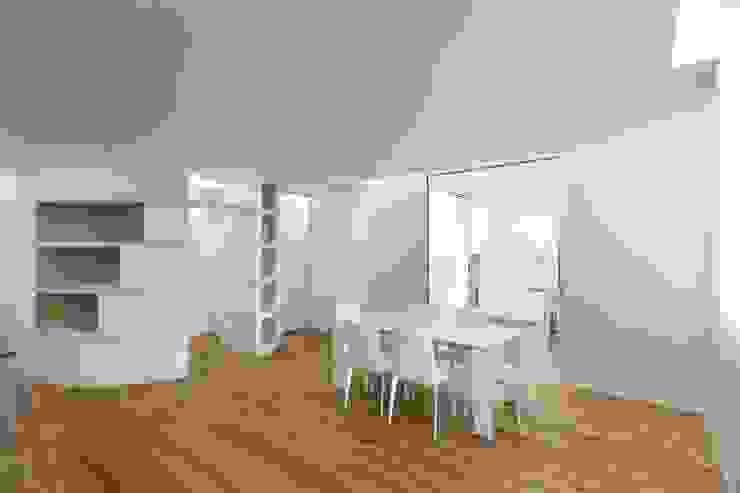 Modern Oturma Odası ARCHILAB architettura e design Modern