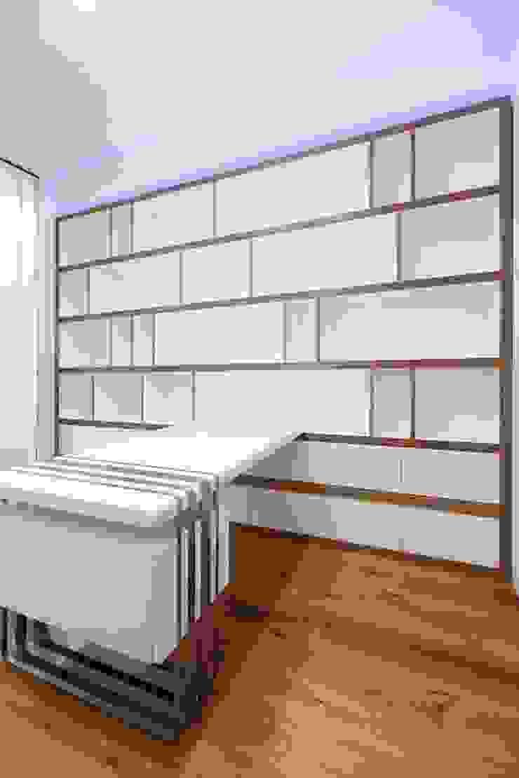 Modern Çalışma Odası ARCHILAB architettura e design Modern