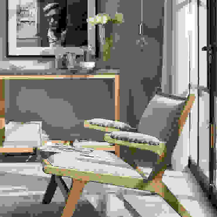 Laura Ashley Decoración Living roomSofas & armchairs Wood effect