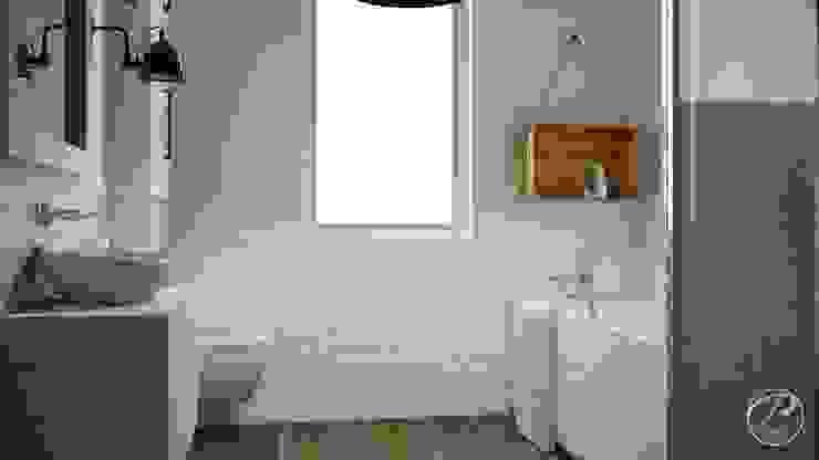 حمام تنفيذ Progetti Architektura