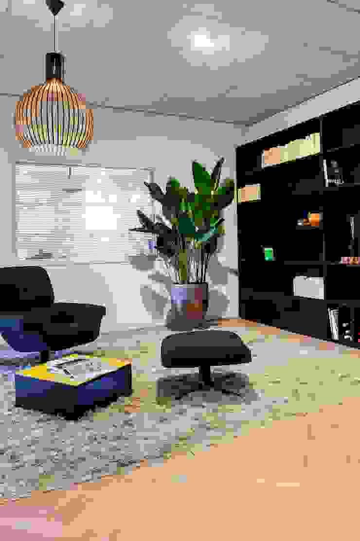 De Jager Interieur | Heemstede Moderne slaapkamers van De Jager Interieur Modern Hout Hout