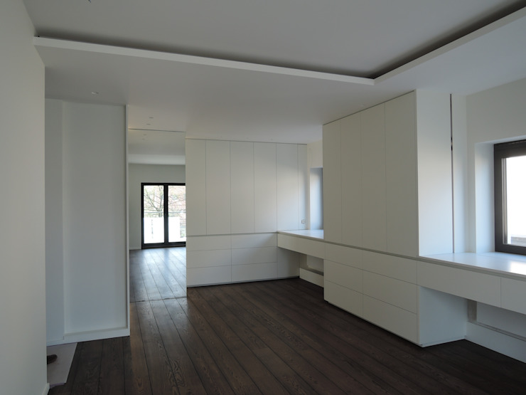 ARTERRA 臥室 White