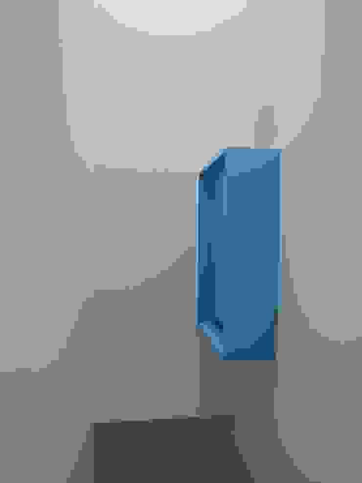 ARTERRA 走廊 & 玄關 Blue