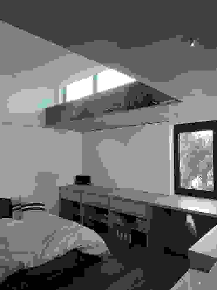 ARTERRA 臥室 合板 Wood effect