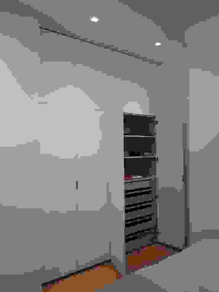 ARTERRA 更衣室 White