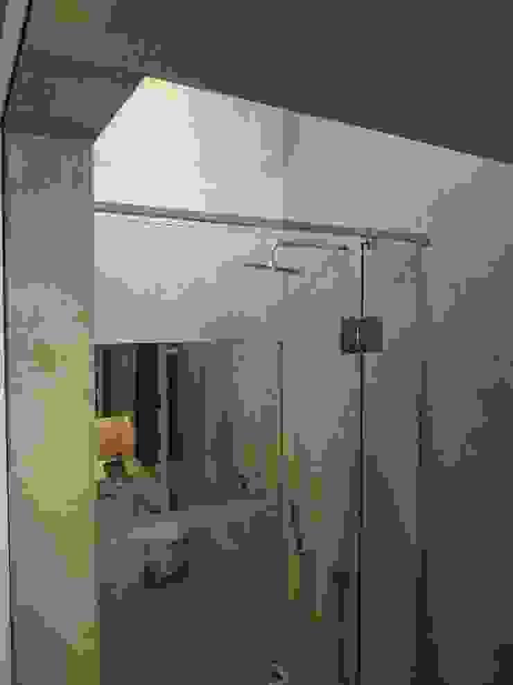 ARTERRA 浴室 陶器 Grey