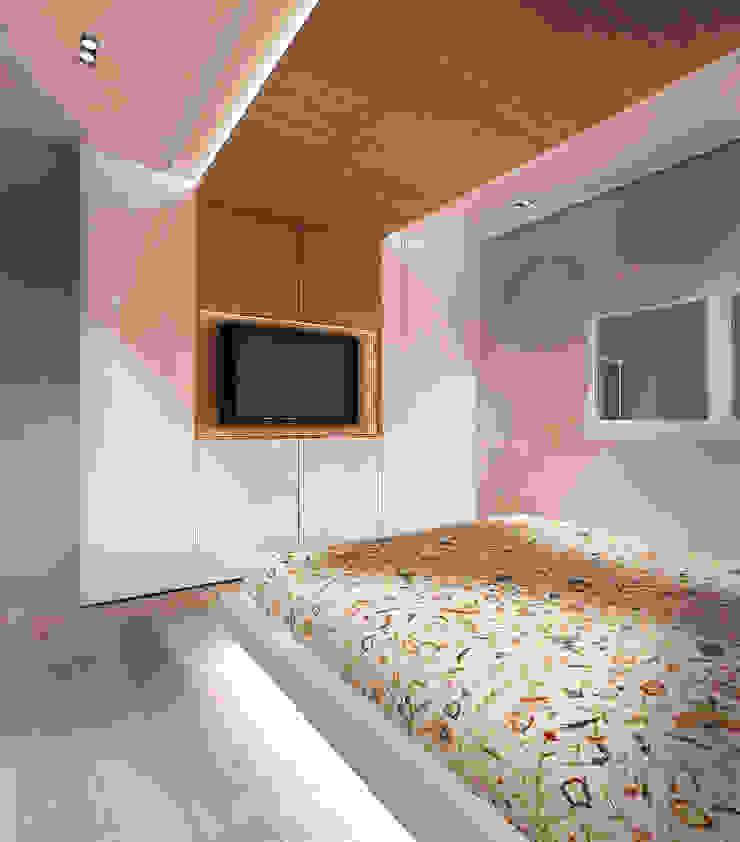 Rochene Floors Modern style bedroom