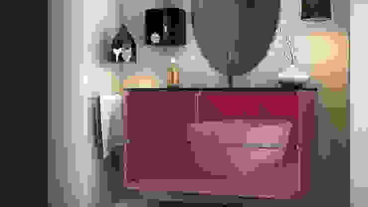 Rochene Floors BathroomStorage