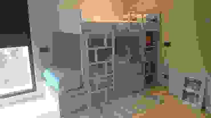 غرفة الاطفال تنفيذ Rochene Floors, حداثي