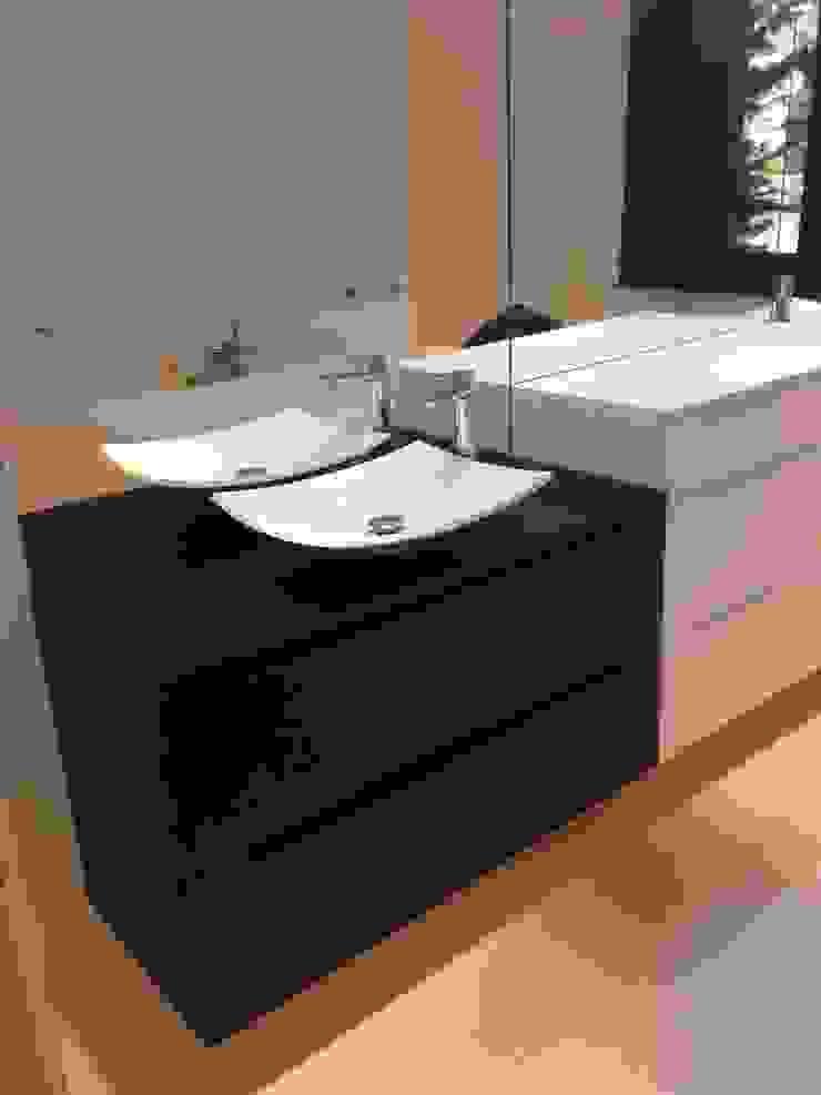 Rochene Floors BathroomSinks