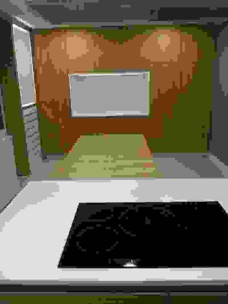 Rochene Floors KitchenBench tops