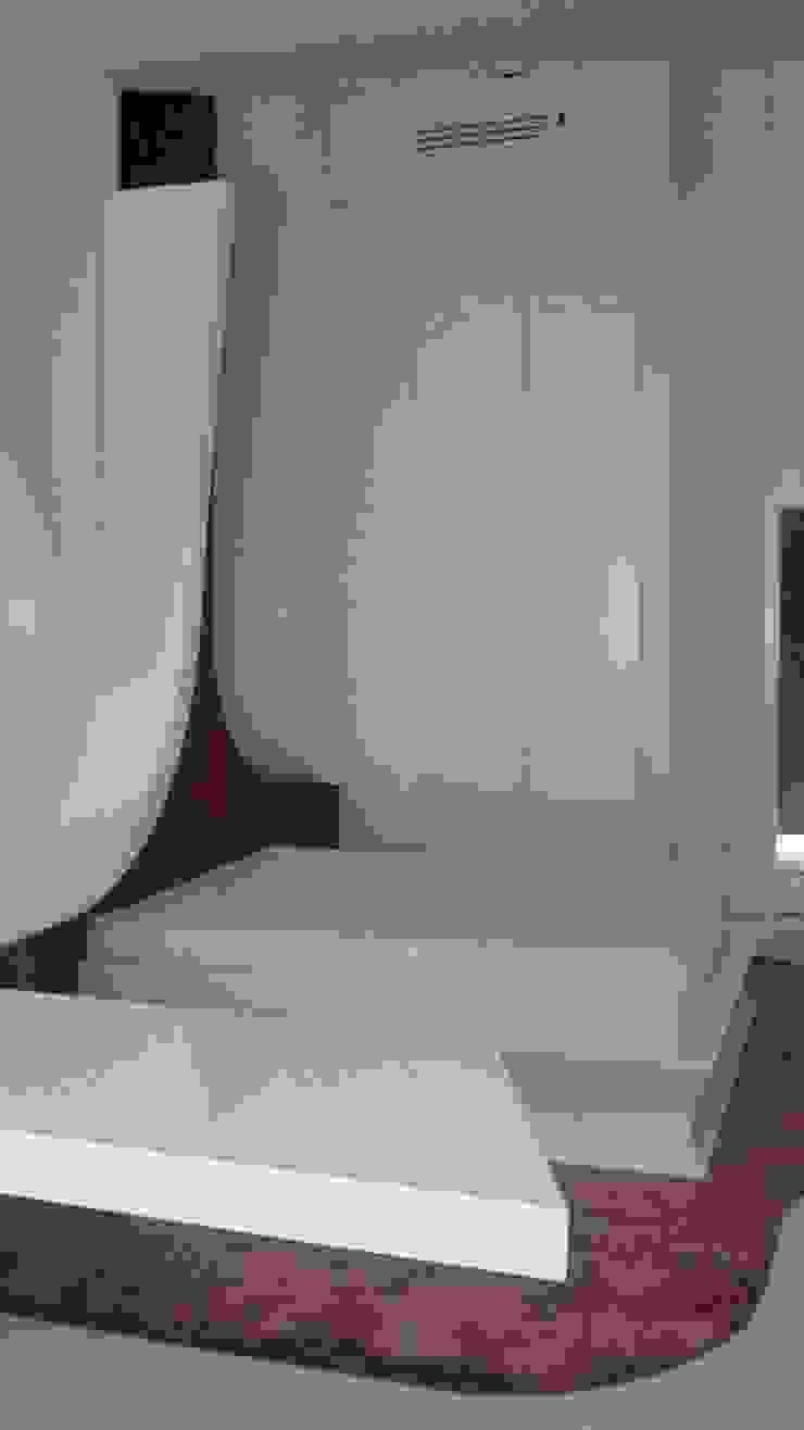 Rochene Floors Minimalist bedroom