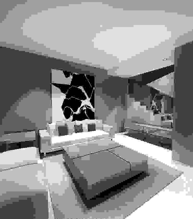 Rochene Floors Modern dining room