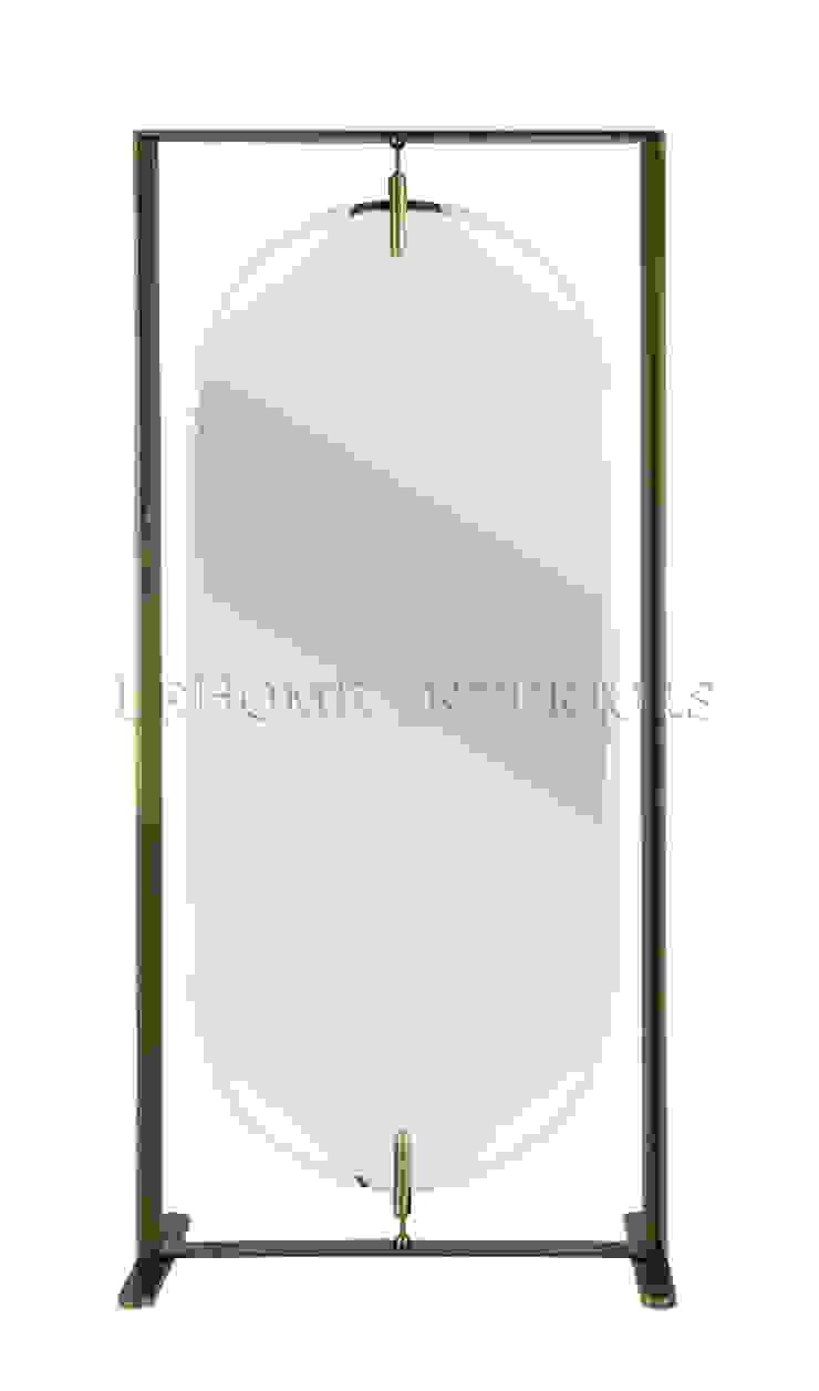 Зеркало M074 от LeHome Interiors Классический