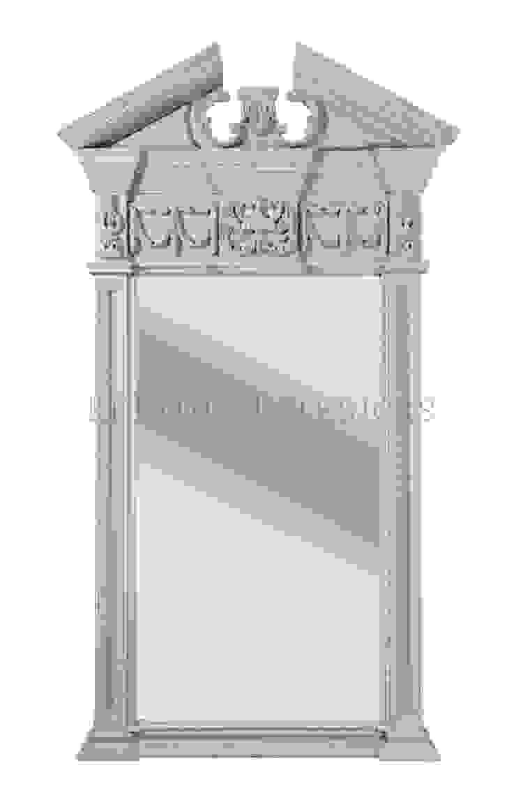Зеркало M076 от LeHome Interiors Классический Дерево Эффект древесины