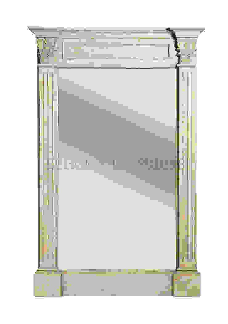 Зеркало M077 от LeHome Interiors Классический Дерево Эффект древесины