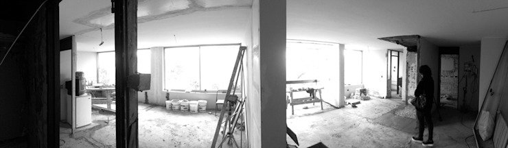 ESTUDIO BASE ARQUITECTOS