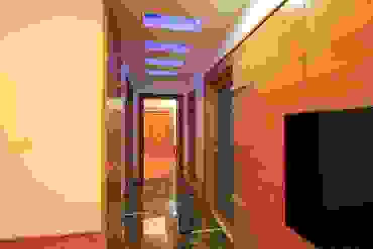 Master bedroom Ansari Architects Modern style bedroom