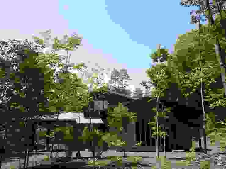 外観 北欧風 家 の 一級建築士事務所 アトリエ カムイ 北欧