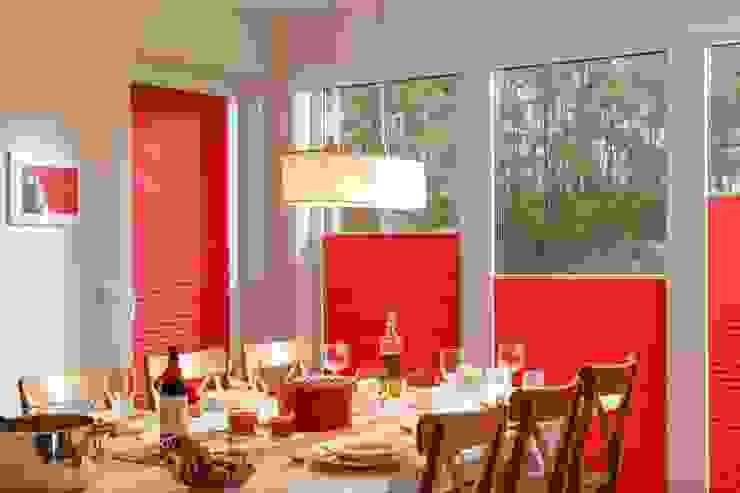 UNLAND International GmbH 의 현대 , 모던 직물 황색 / 골드