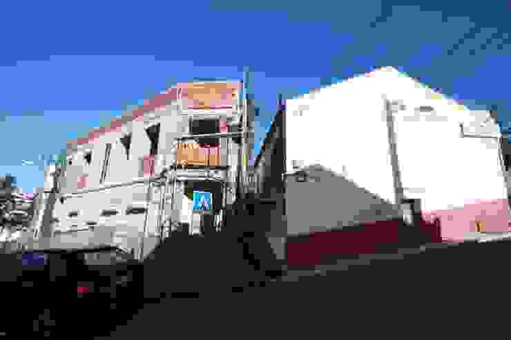 05_Trabalhos de Demolição por MGD-ARQUITECTOS, Lda.