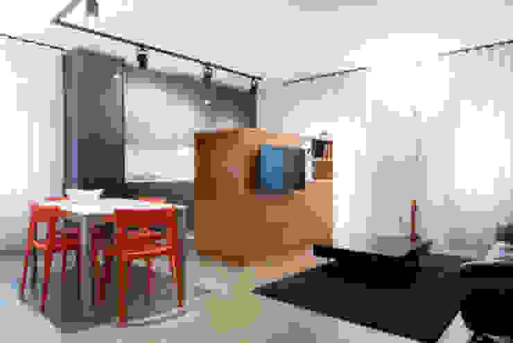 modern  by Andrea Stortoni Architetto, Modern