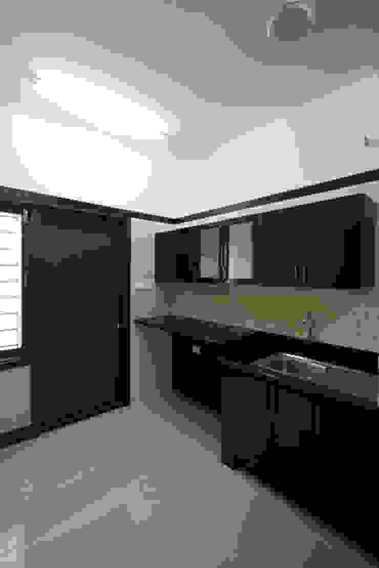 Kitchen Modern kitchen by Ansari Architects Modern