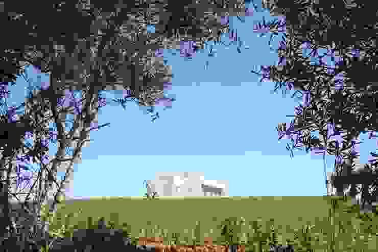 17_Integração na paisagem por MGD-ARQUITECTOS, Lda.