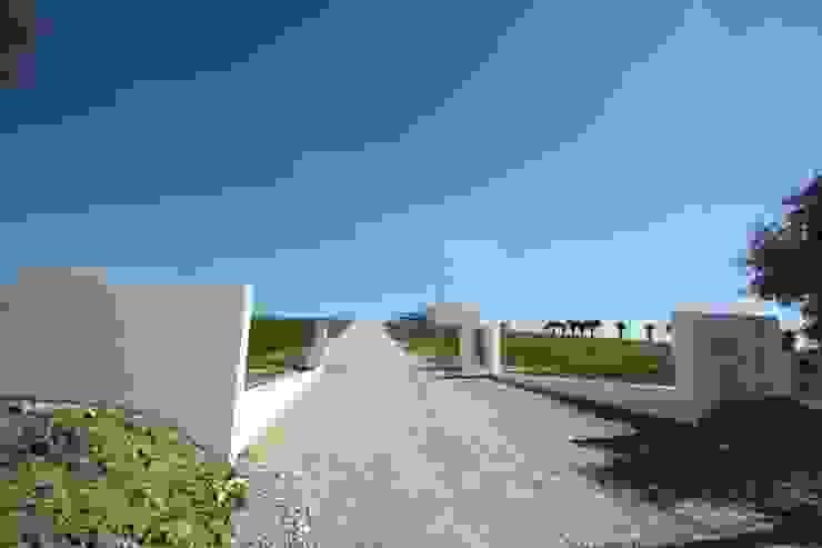 18_Integração na paisagem por MGD-ARQUITECTOS, Lda.