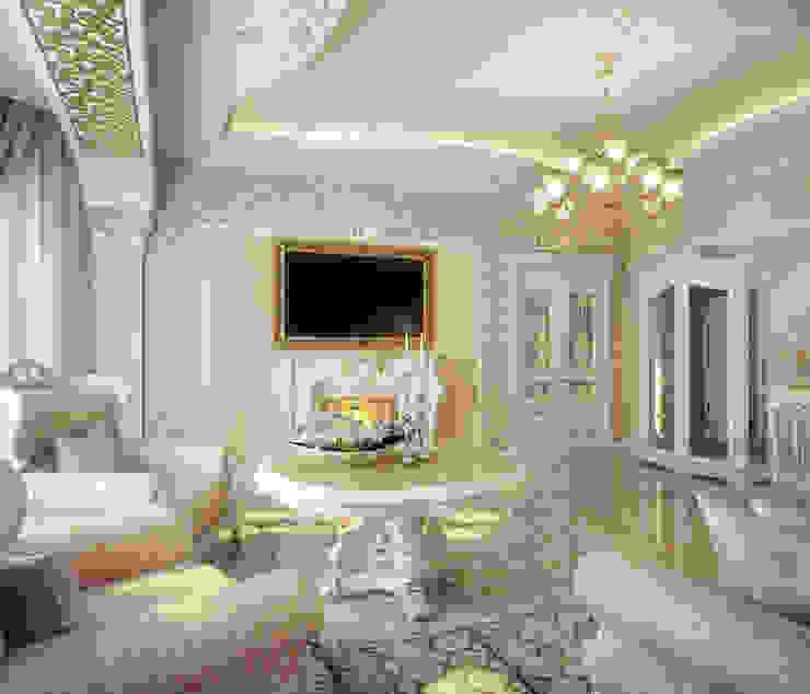 Salones clásicos de Инна Михайская Clásico