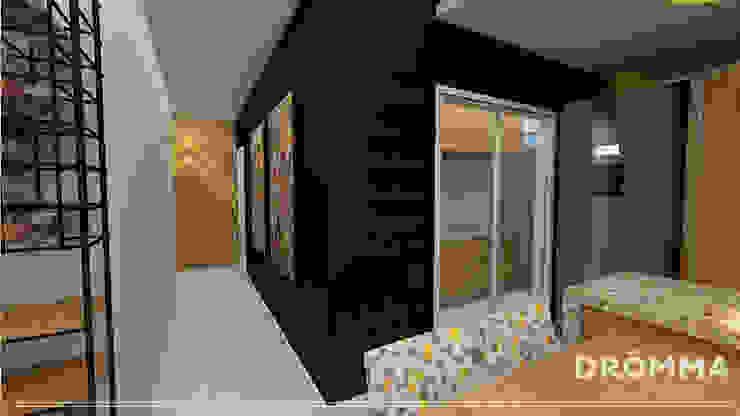 INTERIORES M |G 147 Cozinhas modernas por Drömma Arquitetura Moderno