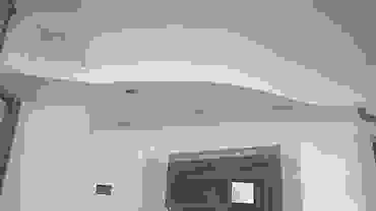Carlo Lo Presti Modern Living Room