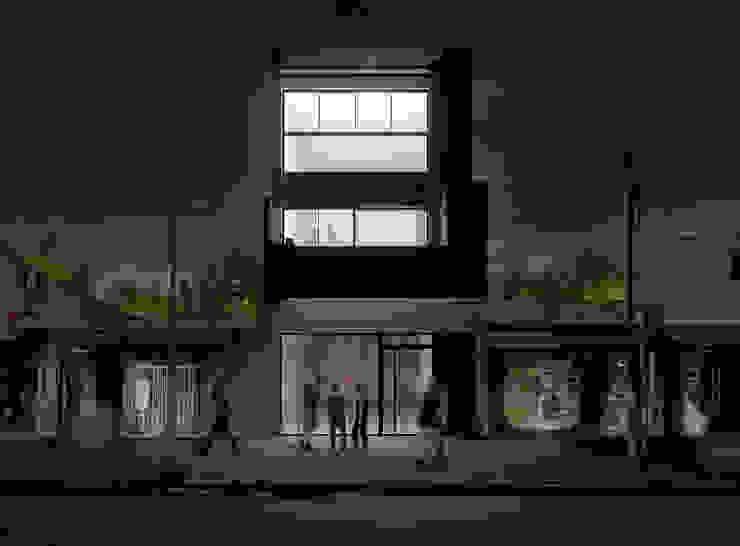 Loft C131 de Estudio 2s | Arquitectos Moderno