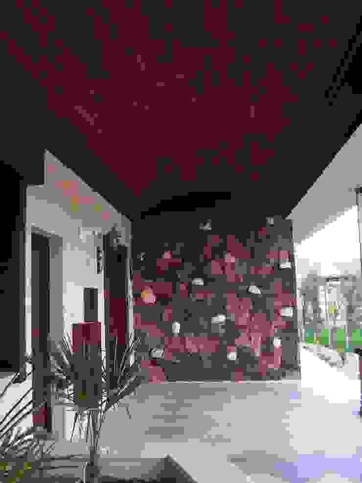 Casas de estilo rural de SAYTAS SABUNCUOGLU YAPI VE TIC.LTD.STI. Rural