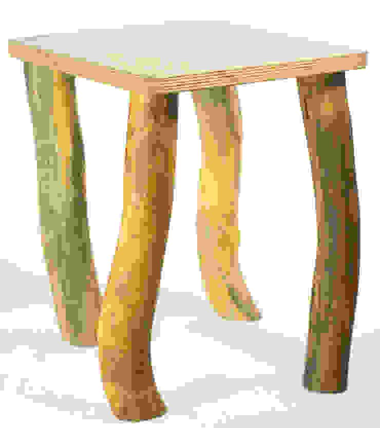 BadaBaum-Hocker Badabaum WohnzimmerHocker und Stühle